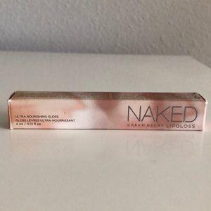 Urban Decay Naked Lip Gloss